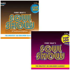 Soulshow-top-100