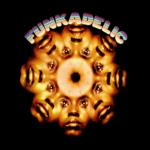 funkadelic LP art