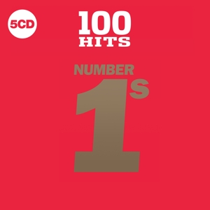 100 hits number 1 cd