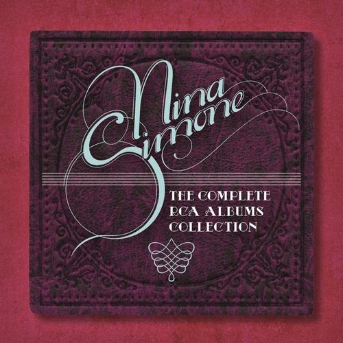 Nina Simone RCA Album-front