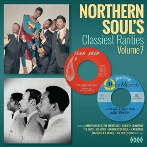 NorthernSoul