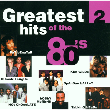 Greatest hits 80 cd-cover