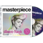 Masterpiece vol. 32 cd jewel