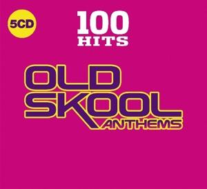 100 Hits Old Skool
