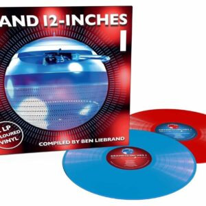 Grand 12 inches 1