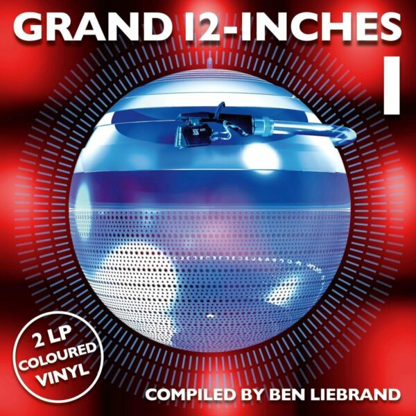 Grand 12 inches 1 front