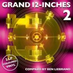 Grand 12 Inches 2 LP cover