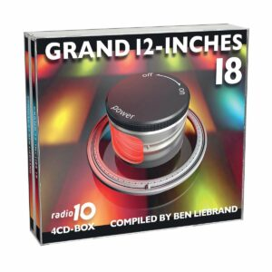 grand 12 inches cover shot