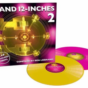 grand 12 inch LP 2
