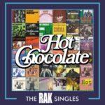 Hot-chocolate CD